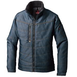防寒ジャケット「バートル 5240」人気のアイテム!|shokuninland