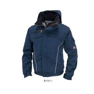 防寒ジャケット「バートル 7110」人気のアイテム!|shokuninland
