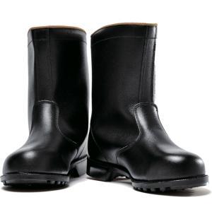 ジーベック85028 半長靴|shokuninland