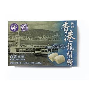 ドラゴンキャンディー(龍鬚糖) 4粒/pc