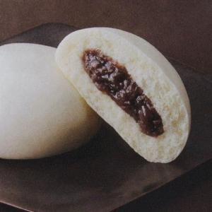マルハニチロ あんまん(冷凍) 85g×48個×2箱(計96個)|shokuzaicenter