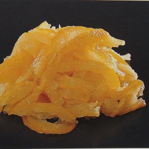 柚子スライス(冷凍) 500g×2袋(計1kg) 柚子皮 山福 shokuzaicenter