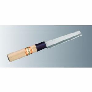 堺菊守 特殊包丁 うなぎ裂包丁(名古屋裂)  寸法:105mm