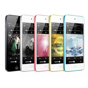 iPod touch 64GB[第5世代]