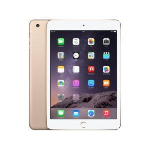 iPad mini 3 Wi-Fi 128GB ゴールド[MGYK2J/A]