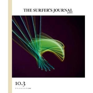 【SHONAN LIFE】THE SURFER'S JOURNAL (ザ・サーファーズ・ジャーナル) 日本版10.3号|shonan-tsutayabooks