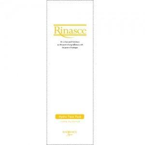 リナーシェ ハイドロフェイスパック Rinasce Hydro Face Pack 「ラディエンス化粧品」 [メール便可]|shonansmile|02