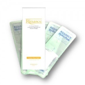 リナーシェ ハイドロフェイスパック Rinasce Hydro Face Pack 「ラディエンス化粧品」 [メール便可]|shonansmile|03