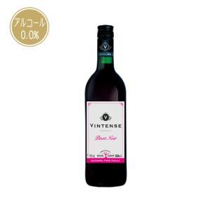 ヴィンテンス ピノ・ノワール750ml(ノンアルコールワイン)|shonanwine