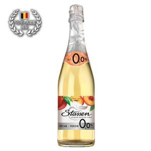 ベルギー大使館公式推薦 ノンアルコール・フルーツ・シードル ピーチ味|shonanwine