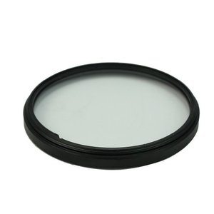 カメラ用 UVフィルター:ReFaxi カメラ用フィルター UVフィルター/プロテクター 紫外線吸収用 紫外線カット 保護ガラス (デジタル一眼レフカメラ用 レ
