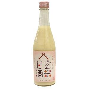 五橋 玄米甘酒 540g shooya1230