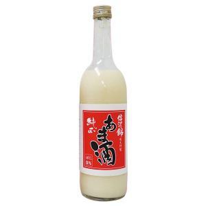 信濃錦 純正あま酒 750g shooya1230
