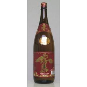 赤霧島 25度 1.8L 瓶入の関連商品6