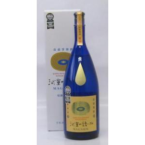 河童の誘い水 マグナムボトル 20度 1.5L 瓶入|shooya1230