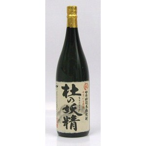 杜の妖精 25度 1.8L 瓶入|shooya1230