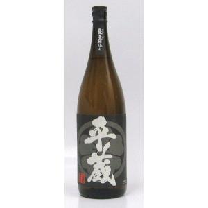 平蔵 黒麹 25度 1.8L 瓶入|shooya1230