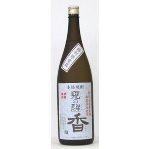 甕の醒 香 25度 1.8L 瓶入|shooya1230