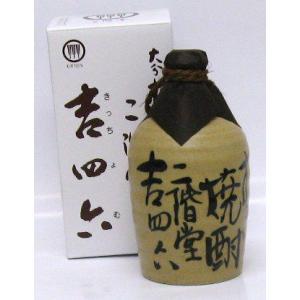 吉四六 720mL 陶器 (カートン入) shooya1230 02