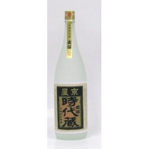 京屋時代蔵麦笛 25度 1.8L 瓶入|shooya1230