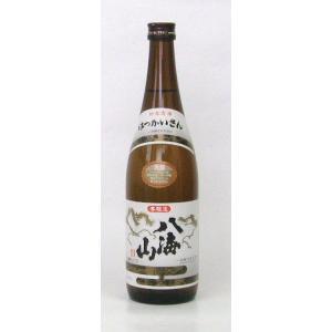 八海山 本醸造 720mL|shooya1230