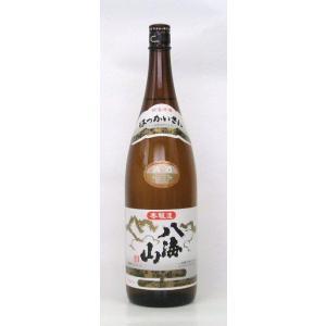 八海山 本醸造 1.8L|shooya1230