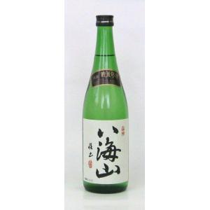 八海山 純米吟醸酒 720mL|shooya1230