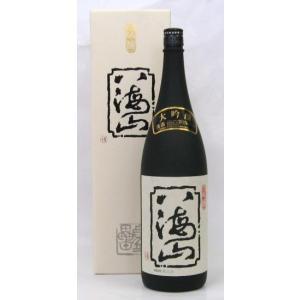 八海山 大吟醸 1.8L|shooya1230