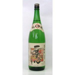 一華心 純米吟醸酒 1.8L shooya1230