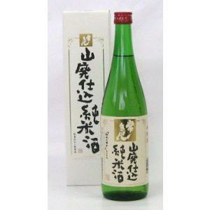 常きげん 山廃純米酒 720mL|shooya1230