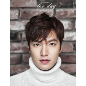 LEE MIN HO - THE DAY (SINGLE ALBUM)【レビューで生写真5枚】|shop-11