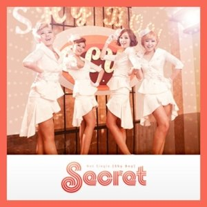 SECRET - SHY BOY (SINGLE)|shop-11