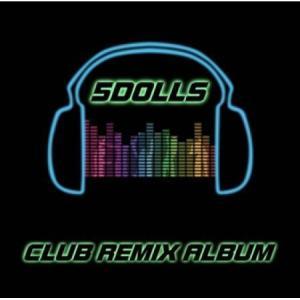 5DOLLS - CLUB REMIX ALBUM [TIME TO PLAY] (MINI ALBUM)|shop-11