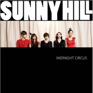 SUNNYHILL - MIDNIGHT CIRCUS (MINI ALBUM)|shop-11