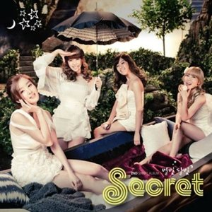 SECRET - STARLIGHT MOONLIGHT (SINGLE ALBUM VOL.2)|shop-11