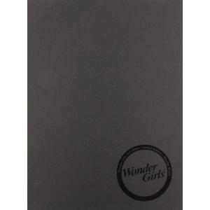 WONDER GIRLS - VOL.2 [WONDER WORLD] LIMITED EDITION|shop-11