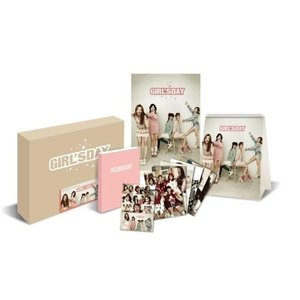 GIRLS DAY - SEASON GREETING|shop-11