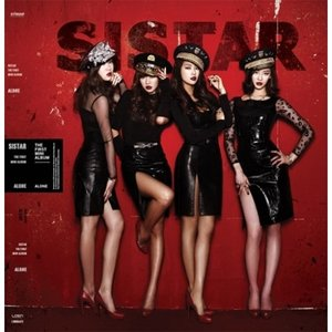 SISTAR - ALONE (1ND MINI ALBUM) SPECIAL EDITION|shop-11
