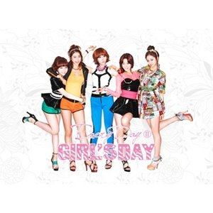 GIRLS DAY - EVERYDAY II (2ND MINI ALBUM)|shop-11
