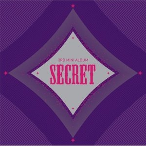 SECRET - POISON (3TH MINI ALBUM)|shop-11