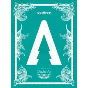 SONAMOO - DEJA VU (1ST MINI ALBUM)|shop-11