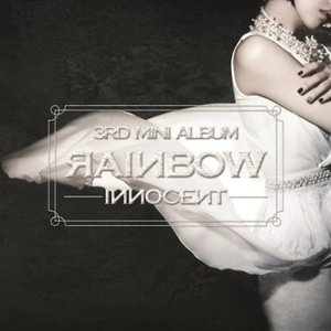 RAINBOW - INNOCENT (3RD MINI ALBUM)|shop-11