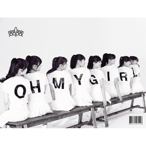 OH MY GIRL - OH MY GIRL (1ST MINI ALBUM) shop-11