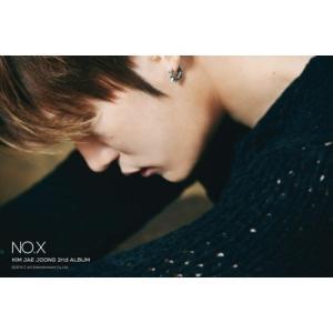 KIM JAE JOONG - VOL.2 [NO.X]|shop-11