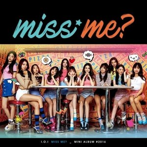 I.O.I - MISS ME (2ND MINI ALBUM)|shop-11
