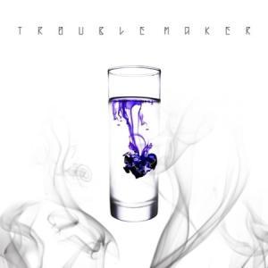 TROUBLE MAKER - TROUBLE MAKER (2ND MINI ALBUM)|shop-11