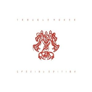 TROUBLE MAKER - CHEMISTRY (SPECIAL EDITION)|shop-11
