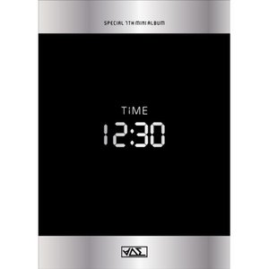 BEAST - TIME (7TH MINI ALBUM)|shop-11