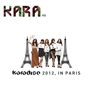 KARA - 2012 SEASON GREETING|shop-11