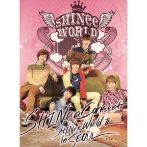 SHINEE - SHINEE THE 2ND CONCERT ALBUM [SHINEE WORLD II IN SEOUL] <2 FOR 1>|shop-11